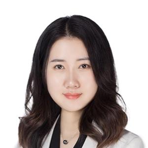 Ms Tina Wu